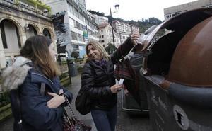 El 70% de los vecinos de Lea Artibai se suma al compostaje