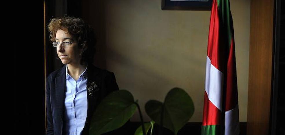 Aitziber Irigoras no repetirá como candidata del PNV a la Alcaldía de Durango