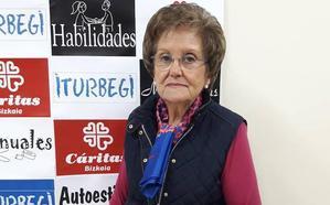 Cáritas Basauri: «La soledad no tiene nada que ver con las posibilidades económicas»