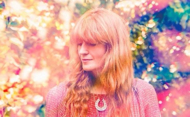 Florence + The Machine cierra el cartel del Bilbao BBK Live 2018