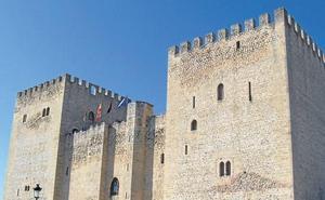 Medina de Pomar, paso de reyes y señores