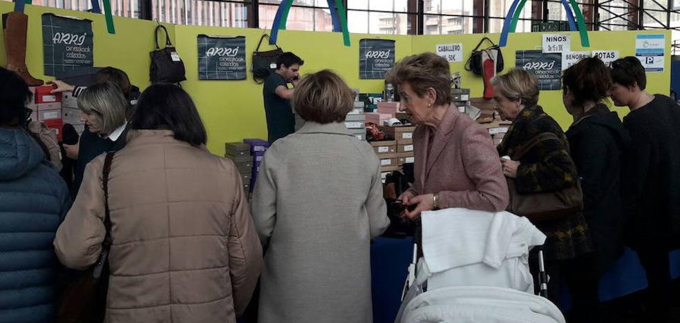 Durango permitirá un máximo de dos ferias de oportunidades para «favorecer el comercio local»