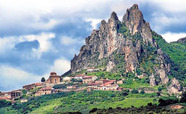 Cellorigo (La Rioja), un mirador privilegiado