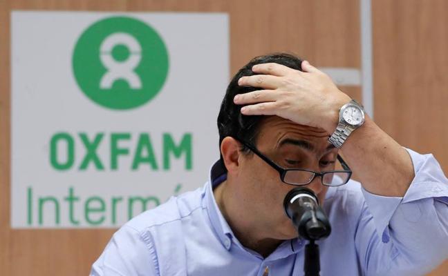Más de 1.200 socios de Oxfam se dan de baja en España por los escándalos sexuales
