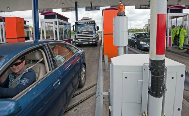 La autopista AP-1 se cerrará al tráfico este jueves en Maltzaga