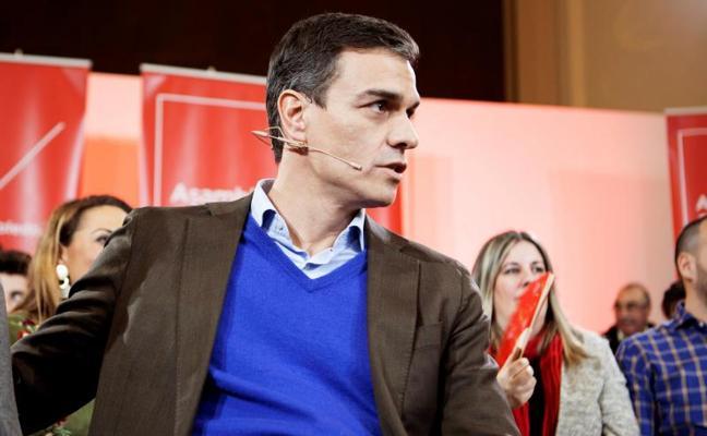 El PSOE apuesta por la identificación digital y el precio limitado en la reventa on line
