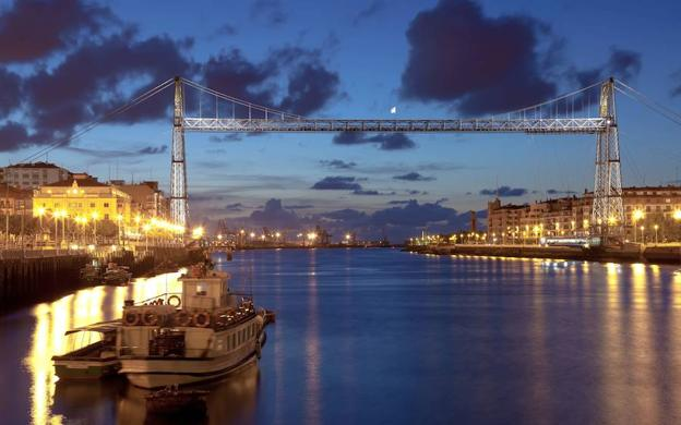 El Puente Bizkaia