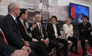 «2018 será un año irrepetible», proclama Rementeria en Madrid