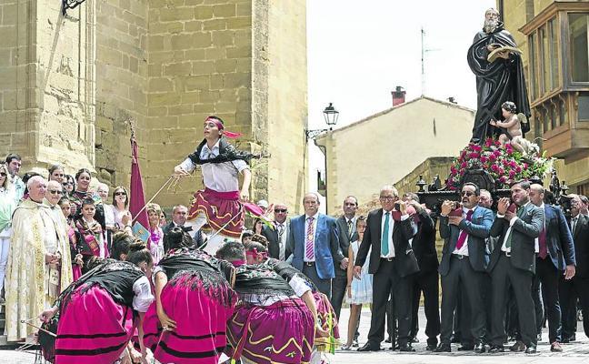 La Cofradía de San Felices convoca el certamen literario sobre el anacoreta