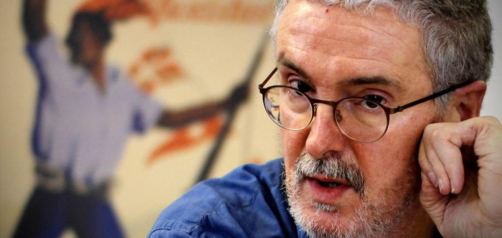 ELA no estará en la reunión sobre la brecha salarial convocada por el Gobierno vasco para el día 21