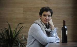 Teresa Guilarte: «Tenemos un punto social como la cata para mayores»