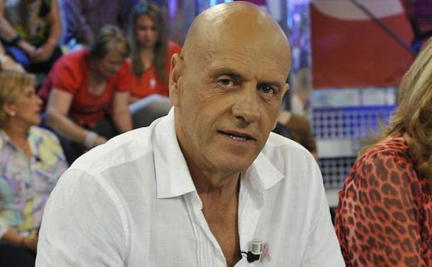 Kiko Matamoros regresa a Telecinco