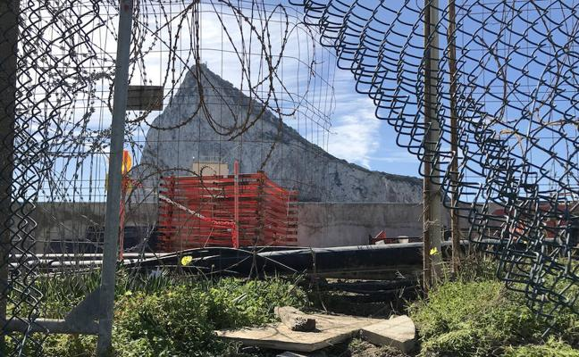 La Línea de la Concepción: donde los narcos campan a sus anchas