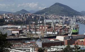 El 'Vox Amalia' abandonará La Naval el domingo para ser terminado en Santander