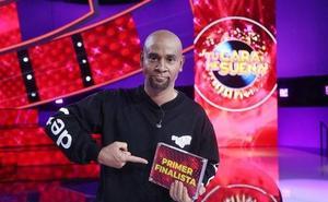 Miquel Fernández, primer finalista de 'Tu cara me suena'