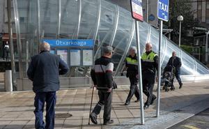 El Ayuntamiento diseña un ambicioso plan de choque contra la marginación en Otxarkoaga