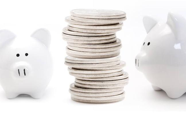 Ahorro y pensiones