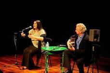 El debut en Euskadi de María Mezcle