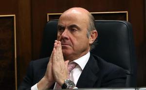 De Guindos será vicepresidente del BCE tras retirar Irlanda a su candidato