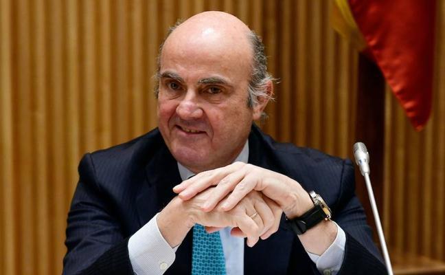 El sueldo de De Guindos en su nuevo puesto y sus funciones