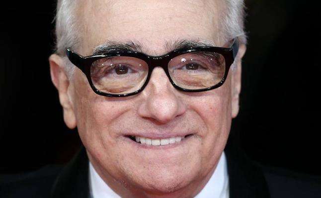 Scorsese y su serie sobre Julio César