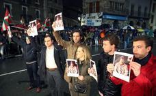 El PNV acusa al PP de «sacar réditos políticos» por su protesta en el homenaje a dos etarras en Andoain