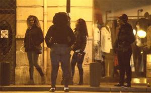 El Gobierno vasco se volcará en dar más protección social y apoyo a las prostitutas