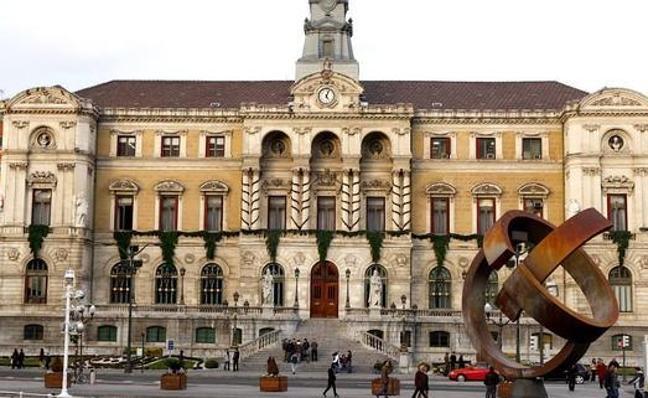 ¿Cuánto vale el Ayuntamiento de Bilbao? ¿Y La Alhóndiga? ¿Y el Museo de Bellas Artes?