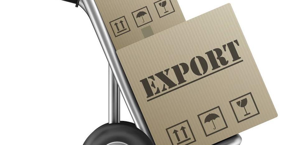 Euskadi logra su récord de exportaciones con Alemania como principal cliente