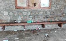 La parroquia de Igorre pide más «educación cívica»