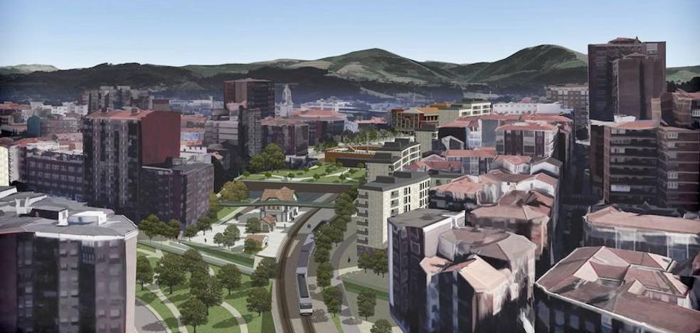 Una concentración pedirá frenar la aprobación del plan de regeneración de Basauri