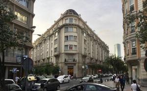 Inditex prosigue su repliegue en Bilbao y cierra la tienda de Zara en la calle Elcano