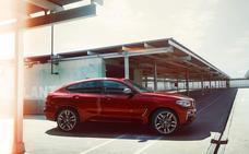 BMW en el Salón de Ginebra