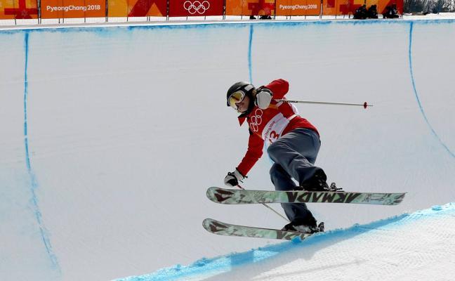 Plan perfecto para ser olímpica