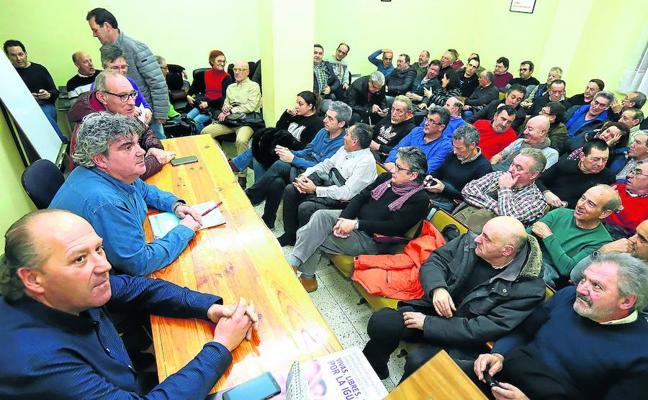 Los extrabajadores de Rottneros recibirán medio millón por la compra de terrenos