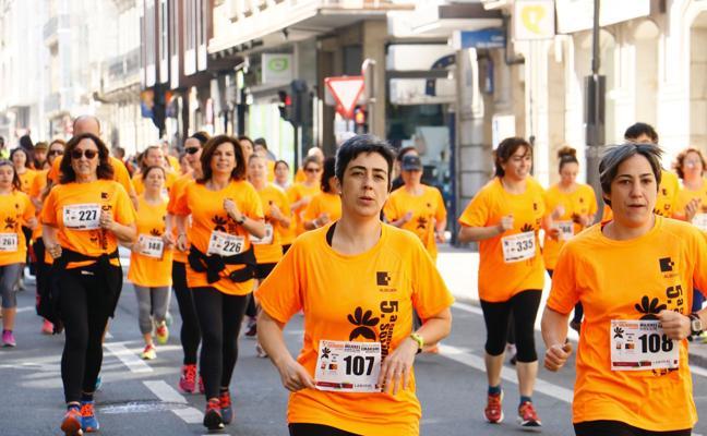 La sexta Carrera por las Mujeres Valientes será el 4 de marzo
