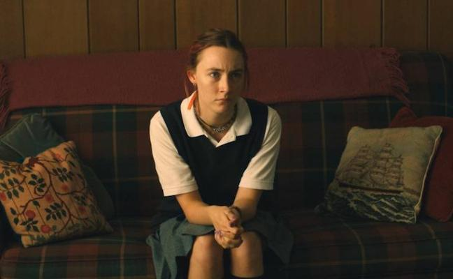 'Lady Bird', retrato emocional de una adolescente