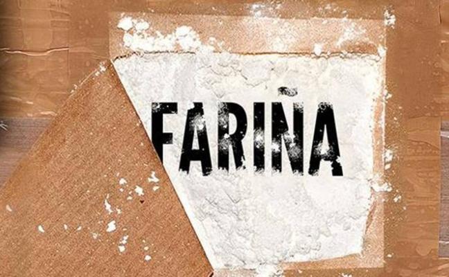Estupor por el secuestro judicial del libro 'Fariña'