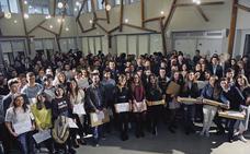 Los estudiantes se lanzan al emprendimiento innovador