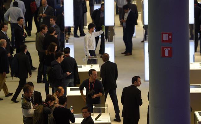 Conoce los horarios y las tarifas para asistir a las presentaciones del MWC 2018 de Barcelona