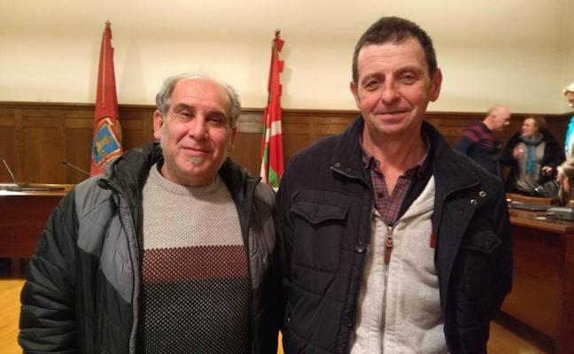 Dimite por motivos personales el edil de Herriaren Eskubidea en Elorrio