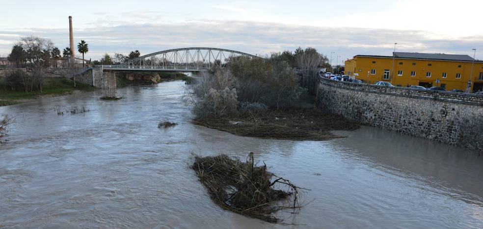 Un informe denuncia la presencia de plaguicidas y tóxicos dañinos en los ríos
