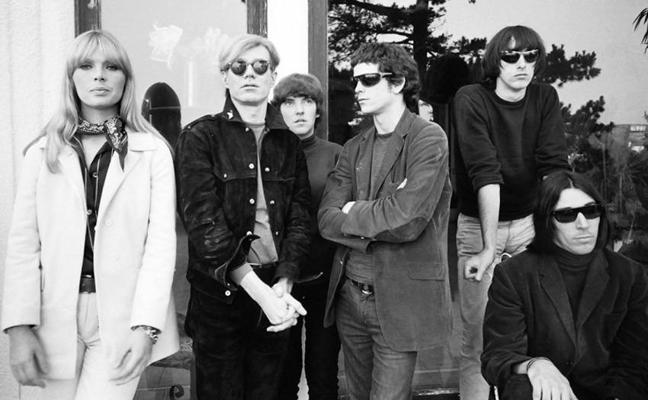 'Pale blue eyes', de The Velvet Underground: romanticismo sin extravagancias
