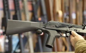 Trump propone prohibir los dispositivos utilizados por el asesino de Las Vegas