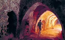 En busca de los vinos del César