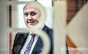 Alfonso Segovia: «En hipotecas de más de diez años lo recomendable es un interés fijo»