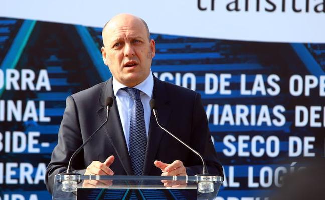 Asier Atutxa abandonará la presidencia del Puerto de Bilbao para incorporarse como socio a la firma PWC