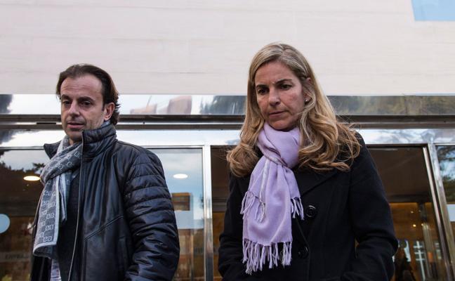 Las siete claves para entedender la demanda de divorcio de Josep Santacana y Arantxa Sánchez Vicario