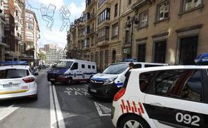 La nueva medida de la Policía de Bilbao y la Ertzaintza: «En lugar de a la mujer, vigilamos al agresor»