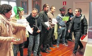 Erandio contará con una aplicación móvil contra las agresiones sexistas